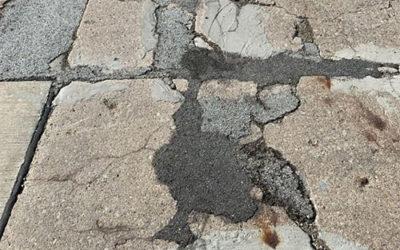 Sidewalk Repair – Things to Keep in Mind
