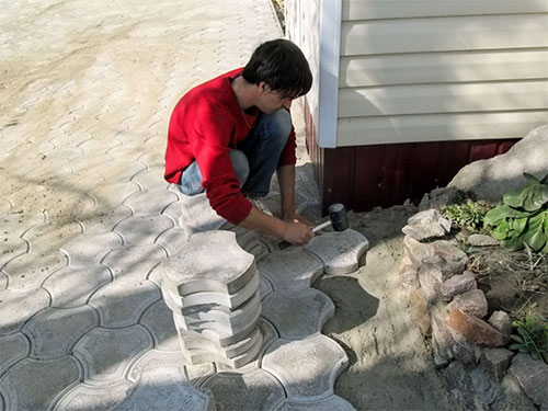 What Difference Does a Professional Concrete Patio Company Make?