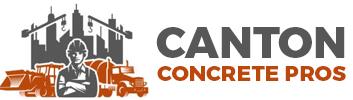 Canton Concrete Pros